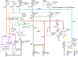 f wiring diagram wiring diagrams mustang headlight wiring circuit diagram