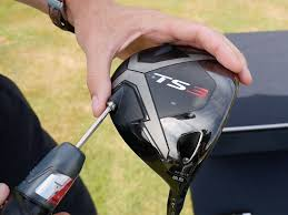 Titleist Ts2 Ts3 Driver Fitting Golf Monthly Vlog