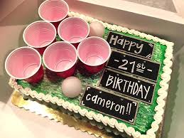 Funny Birthday Cake Ideas For Boyfriend Beer Cakes Amazing Best Pictures