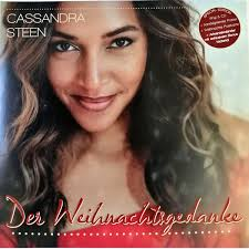 Последние твиты от cassandra steen (@cassandra_steen). Cassandra Steen Der Weihnachtsgedanke 2020 White Gatefold Vinyl Discogs