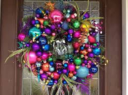 ... Drop Dead Gorgeous Image Of Home Interior Wall Decoration Using Various  Cool Wreath : Endearing Image ...