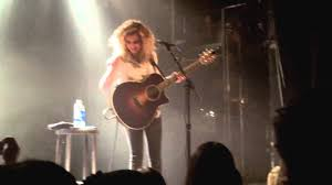 Tori Kelly - PYT Cover, Crowd goes ...