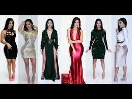 Girls Plus Size Party Dresses  PlusLookeu CollectionChristmas Party Dress 2017