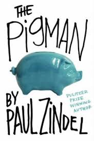 best the pigman by paul zindel images ya books  join the millions of readers who have discovered the pigman the beloved groundbreaking young adult classic from paul zindel the pulitzer prize winning
