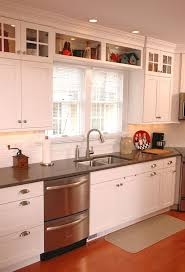 Small Picture Best 25 Above kitchen cabinets ideas that you will like on