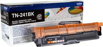 Тонер-<b>картридж Brother TN-241BK</b>, черный, для лазерного ...