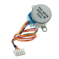 <b>3pcs Gear Stepper Motor</b> DC 5V 4 Phase 5-Wire Reduction Step For ...