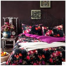 luxury cotton duvet covers black luxury fl high end cotton duvet covers luxury cotton duvet cover