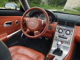 chrysler crossfire custom interior. chrysler crossfire interior 1280x960 wallpaper custom n