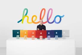 iMac、iPad Pro、AirTag ── 新ハードウェア ...