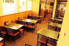 santa clara scu round table pizza banquet room