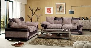 fabric sofa set. Brown Fabric Sofa Sets Fresh In Perfect Alluring With Set E