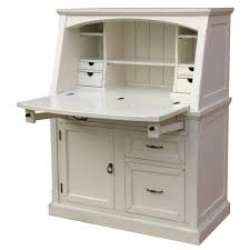 small office furniture pieces ikea office furniture. Coastal Secretary Desk - This Style Furniture Piece Has Electrical Cut-outs Sufficient Ventilation Small Office Pieces Ikea