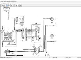 1989 chevy 1500 wiring diagram brake