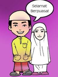Kata-Kata SMS Mutiara Ucapan Puasa Ramadhan & Hari Raya / Lebaran