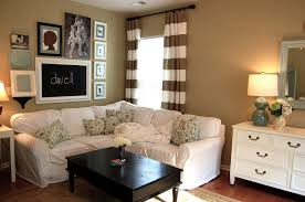 Tan Paint Colors Living Rooms White And Tan Living Room Carameloffers