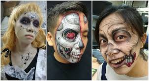 Perfect Halloween Makeup Can Make Or Break A Costume, And While You Could End Up  Being The Evil Belle Of The Ball, You Could Also Take A Wrong Turn And End  Up Stuck ...