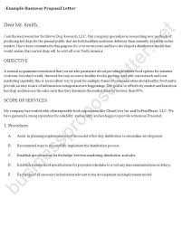 proposal letter example 25 unique sample proposal letter ideas on pinterest proposal