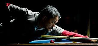 Philippine Billiard King Efren Reyes — robin-ho on Scorum