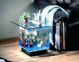 fish tank coffee tables custom fish tank coffee table ipbworks fish tank coffee table diy