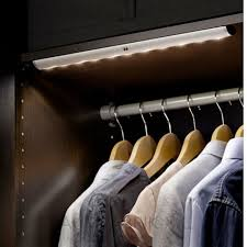 ikea closet lighting. IKEA STRIBERG Strip Light 42cm Closet LED Warm White Motion Detector NEW Ikea Lighting .