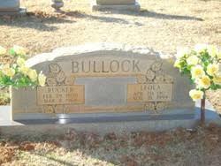 Leola Garrison Bullock (1912-1999) - Find A Grave Memorial