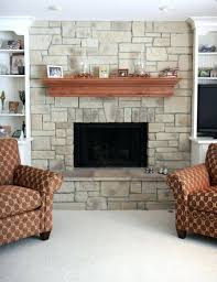 Austin Stone Fireplace Cost Mantels Tx Designs