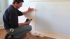 17 Best Trim Images On Pinterest  Moldings Repeat And Crown MoldingLowes Foam Chair Rail