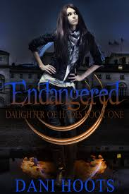 Hades Hoots Dani daughter 1 Of By Endangered