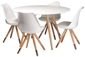 white round dining table best of orso white top round dining pertaining to best and previous photo round glass dining tables with oak legs