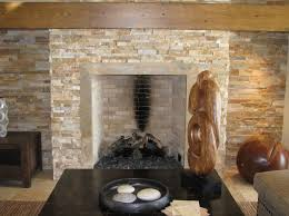stunning wood burning isokern fireplace with brick walls