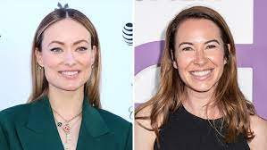 Universal Wins Booksmart's Olivia Wilde & Katie Silberman New Project –  Deadline