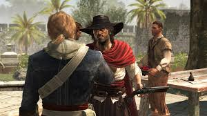 Mister Walpole, I Presume? | Assassin's Creed Wiki | Fandom Powered ...