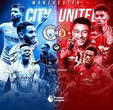 MANCHESTER DERBY🔥🔝💯 #ManchesterCity vs #ManchesterUnited 😈   Manchester  derby, Manchester city, Manchester united