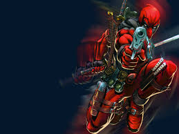 cool deadpool wallpaper marvel