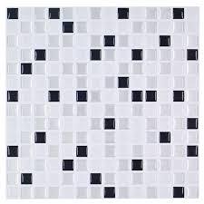 23x23cm Pvc 3d Effect Tile Sticker ...