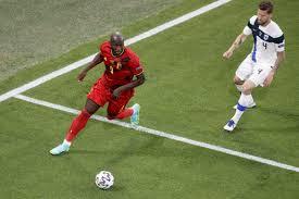 VIDEO - Lukaku in gol in Finlandia Belgio: segna anche col destro!