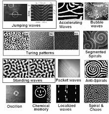 Different Types Of Patterns