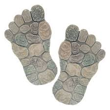 decorative garden stepping stones. Image Is Loading Decorative-Garden-Outdoor-Stepping-Stones-1-Right-1- Decorative Garden Stepping Stones