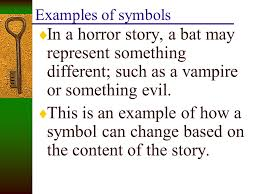 "a symbol is ""a thing that suggests more than its literal meaning  examples of symbols  batman can be seen as a symbol of justice"