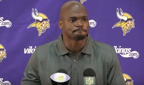 Adrian Peterson Depth Chart Nfl Gm Adrian Peterson Could Push Saints Into The Playoffs