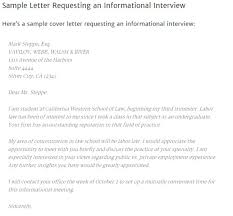 Cover Letter Interview Format Gallery Asking Result Ask For Co