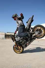 stunt bike cheerajts
