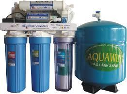 Máy Lọc Nước 9 Cấp Lọc Aquawin - Aq109 Giá Rẻ Nhất Tháng 06/2021