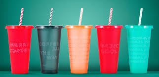 Starbucks unveils seasonal gifts and reusable cup sets - Starbucks ...