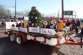 Our staff of insurance service specialists at graham insurance agency can help you find the insurance service that fits your needs. 2019 Fulton Jaycees Christmas Parade