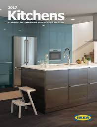 Of An Ikea Kitchen 2017 Kitchens