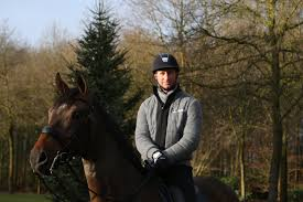 Patrik Kittel on why dressage should be fun - The Horse Rider's Journal