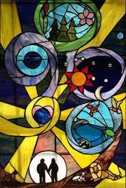 creation glass