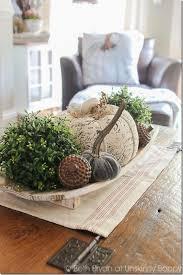 Dough Bowl Decorating Ideas Fresh Fall Farmhouse Decor Ideas And DIY's On Farmhouse Friday 19